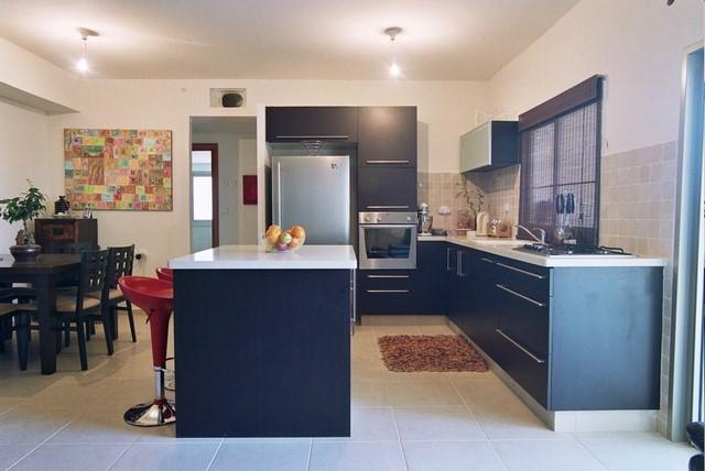 עיצוב מטבחים בהתאמה אישית למשפחת אביטל - הרודס מטבחים (11)