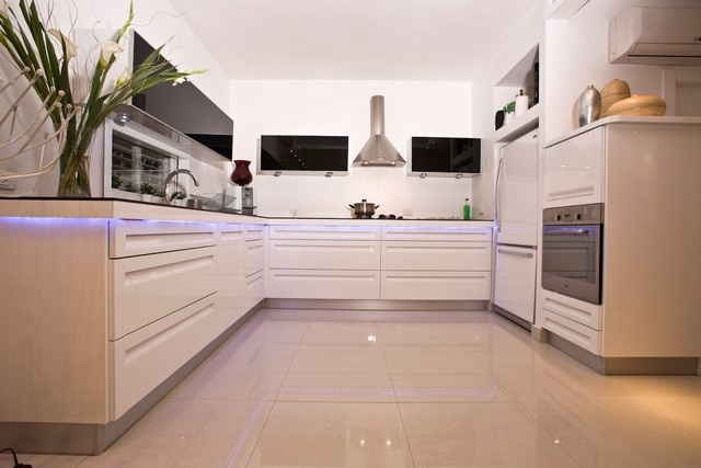 שמח במטבח 4 עקרונות לתכנון מטבח מוצלח
