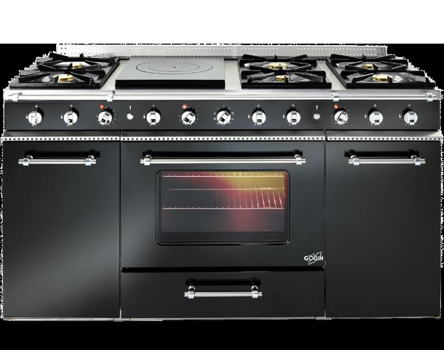 תנור בישול ואפייה - א.ברפמן